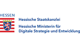 Logo Hessisches Digitalministerium