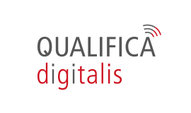 Logo Qualifica Digitalis